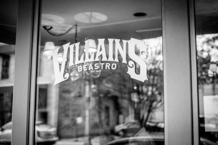 Villains Beatro